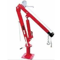 Buy cheap 1000lbs Pickup Shop Crane with Winch (OY5105) from wholesalers