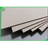 Buy cheap 1mm Thick Recycled Material Type Greyboard For Making Binding Book Covers from wholesalers