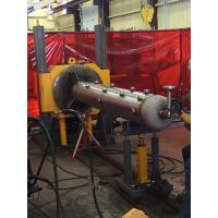 Buy cheap 5060 Stationary Column And Boom Welding Manipulators With Flux Recovery Machine from wholesalers