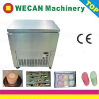 Buy cheap Taiwanese  snow ice maker freezer for sale from wholesalers