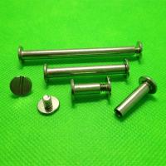 Buy cheap Chicago screw,book screw,binding screw for book file menu from wholesalers