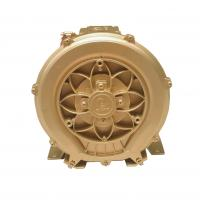 Buy cheap 400W Dental Suction Vacuum Pump Single Stage High Vacuum Ring Blower from wholesalers