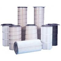 Buy cheap Woven Glass Fiber for reverse air and pulse jet baghouses from wholesalers
