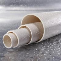 Buy cheap Schedule 40 Pvc Water Pipe from wholesalers
