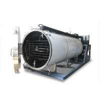 Buy cheap ISO 10Pa Sus316 Vacuum Freeze Drying Machine from wholesalers