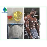 Buy cheap CAS 360-70-3 Nandrolone Steroid , DECA Durabolin Nandrolone Decanoate Powder from wholesalers