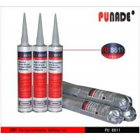 Buy cheap Special PU auto glass adhesive(automobile glass sealant) from wholesalers