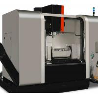 Buy cheap Multi Functional 5 Axis CNC Machining Center Automatic Tool Changer from wholesalers