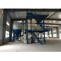 Buy cheap Full Automatic Dry Mix Mortar Plant from wholesalers