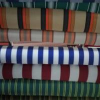 Buy cheap wholesale waterproof 100%polyester solution dyed and awning fabric replacement for sunbrella awning fabric from wholesalers