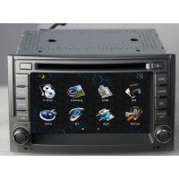 Buy cheap Car video systems for Hyundai H1 2011-2012 with iPod smart TV OCB-6224 from wholesalers