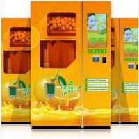 Buy cheap Fresh juice vending machine price from wholesalers