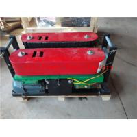 Buy cheap cable pusher,Cable Laying Equipment,cable laying machine from wholesalers
