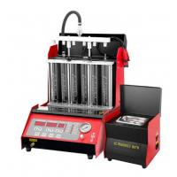 Buy cheap HO-6C fuel injector diagnostic and cleaning machine for all cars from wholesalers