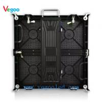 High Fresh Frequency P3.91 Indoor Full Color Rental Led Display Screen