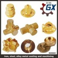 Buy cheap GX Resin Sand Cast ,Cast Iron Foundry,Ductile Iron Casting,Iron Cast product