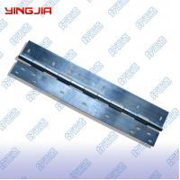 Buy cheap 01213  Heavy duty Continuous Hinges Piano hinges truck continuous hinge from wholesalers
