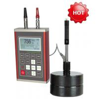 Buy cheap LCD Display Portable Hardness Tester, Metal Hardness Meter, Steel Hardness Testers RH-140S from wholesalers