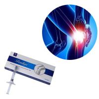Buy cheap Bouliga 10ml non crosslinked hyaluronic acid injections for knee joint manufactures from wholesalers