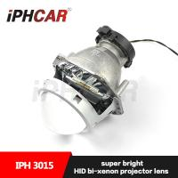 Hella5 HID Xenon Projector Lens Super Brighterness 3.0'' High Low Beam Projector Lamp For Car