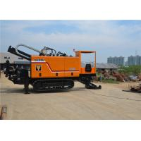 Utility Horizontal Directional Drilling With Manual Directional Drilling Rig