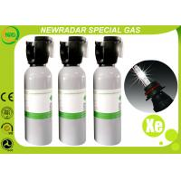 Buy cheap Rare Xenon Xe Inert Noble Gases Filled In 8L - 50L Cylinder Non Flammable from wholesalers