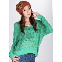 China Lady Knitted Pullover Sweater Fashion Garment (ML1034) on sale
