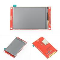 Buy cheap 3.5'' LCD Driver Board SPI ILI9488 TFT LCD Serial Port Module With PCB Adapter Micro SD from wholesalers
