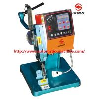 Buy cheap Automatic Wire Splicing Machine TATL-RY-1.8T from wholesalers