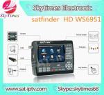 Buy cheap Original  Sat-link WS-6951  handhold  satlink digital satellite finder meter HD MPEG 4 from wholesalers