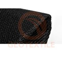 Buy cheap Marine Construction Geotextile Stabilization Fabric 100 Meter Roll Length product