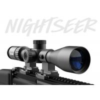 Buy cheap Scratch Resistant Tactical Hunting Scope With Fog Free Internal Lenses from wholesalers