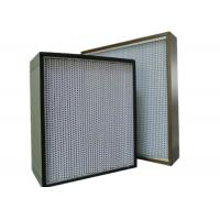 Commercial Air Cleaner Dust : High capacity dust hepa air filters for hvac system
