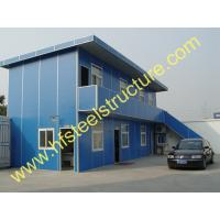 Buy cheap Durable Prefabricated Insulation EPS Concrete Sandwich Wall Panel from wholesalers