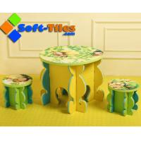 Buy cheap hot eva assemble study table & chair students chair See larger image Cute EVA assemble from wholesalers
