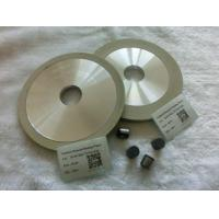 Buy cheap Diamond Wheel for PDC Cutter product