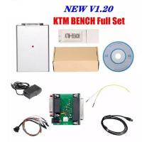 Buy cheap High quality KTM BENCH ECU Programmer for BOOT and Bench Read and Write Newest ktmbench V1.20 Free Shipping from wholesalers