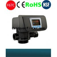 Buy cheap RO Water Softner Parts Multi-function Runxin Automatic Filter Control Valve F67C from Wholesalers
