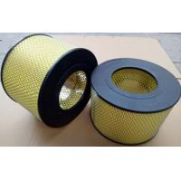 Buy cheap 145mm Height Automotive Air Filter For Toyota OEM 17801-61030 17801-60050 from wholesalers