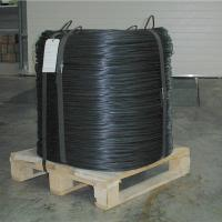Buy cheap 20 years factory direct black annealed wire ( soft and comeptitive ) from wholesalers