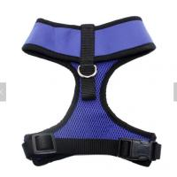 Buy cheap Comfortable Mesh Dog Harness Leash Dog Harness Vest With Four Available Colours from wholesalers