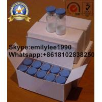 Buy cheap Human Growth Hormone Peptide 2mg/vial HGH 176-191 HGH Fragment Somatotropin from wholesalers