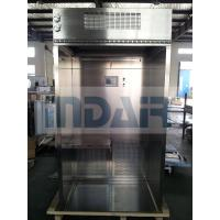 Buy cheap Negative Pressure Weighing Booth Rigid Design Easy Cleaning With Minimal Joints from wholesalers
