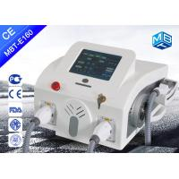 Buy cheap 2500W High Power SHR AFT hair removal skin rejuvenation machine from wholesalers