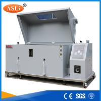 Buy cheap Stainless Steel Corrosion Test Chamber , Salt Water Spray Testing Chamber from wholesalers