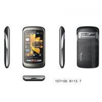 Buy cheap Free Digital TV PDA Touch Screen Quadband Mobile Phone product
