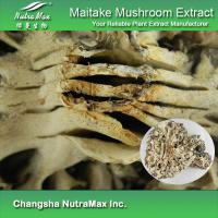 Buy cheap Maitake Mushroom Extract from wholesalers