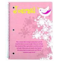 Buy cheap Spiral Bind Notebook (192) product