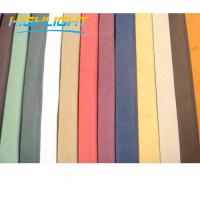Buy cheap Chrome Free Pig Grain Lining Leather from wholesalers