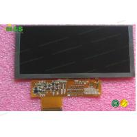 Buy cheap Frequency 60Hz Tianma LCD Displays , high Resolution tft lcd color monitor from wholesalers